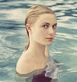 Grace kelly water howell conant