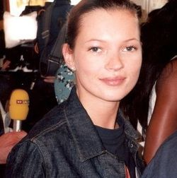 Kate moss cape town