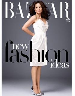 Tina-Fey-Harpers-Bazaar-November-2009-Photos