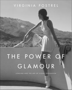 POWER OF GLAMOUR small cover